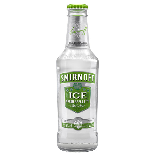 Smirnoff Ice Green Apple 275ml