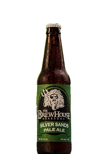 The Brew House Silver Sands Pale Ale