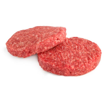Linz 6oz Angus Steak Burger (5 Pack)