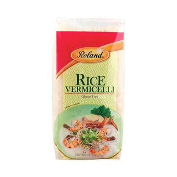 Roland White Rice Vermicelli 8.8 oz