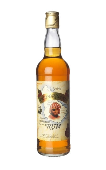 Old Brigand Rum 700ml