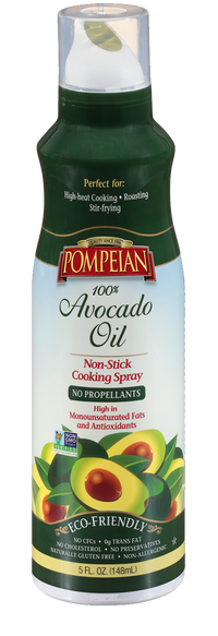 Pompeian Avocado Oil Spray