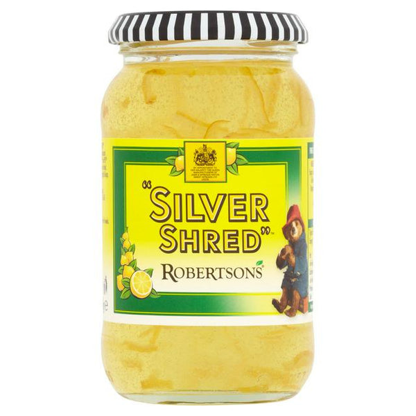 Robertsons Silver Shred Marmalade 454g