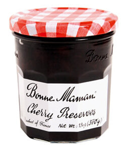 Bonne Maman Cherry Preserves 13oz