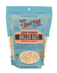 Bob's Red Mills Quick Cooking Rolled Oats 32 oz.