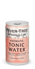 Fever Tree Light Aromatic Tonic Water 150ml