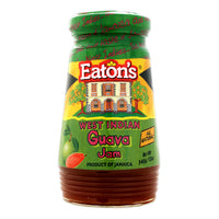 Eaton's West Indian Guava Jam