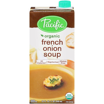 Pacific French Onion Soup
