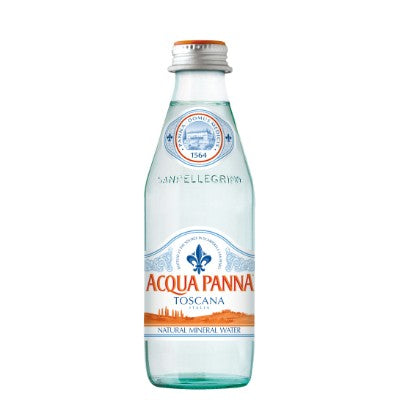 Acqua Panna Still Natural Mineral Water 250 ml