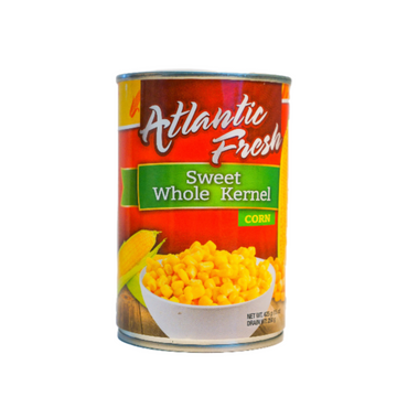 Atlantic Fresh Sweet Corn Brine 15 oz