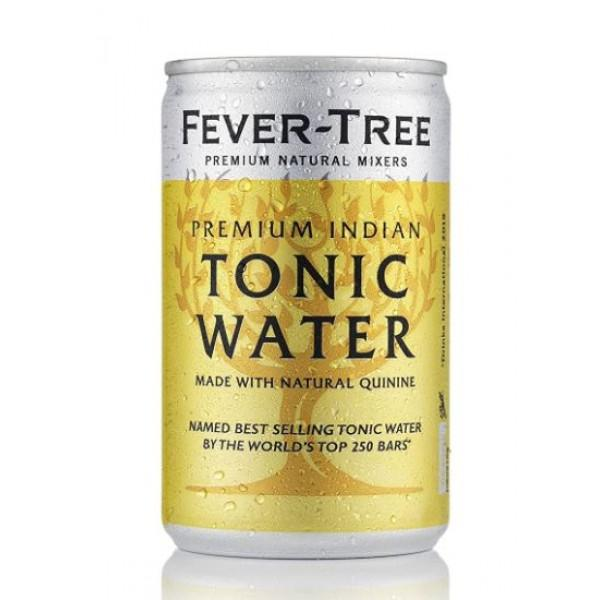 Fever Tree Indian Tonic Water 150ml