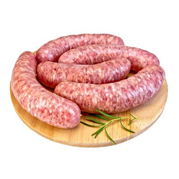 Sweet Italian Sausages 454g