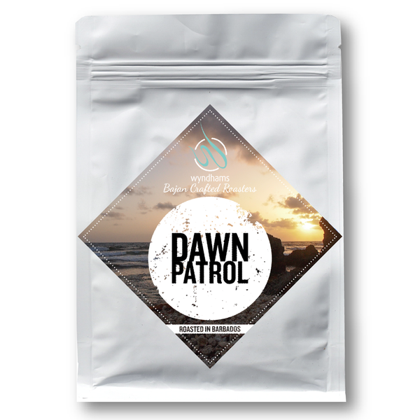 Wyndhams Dawn Patrol Whole Bean 250 g
