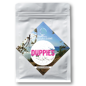 Wyndhams Duppies Whole Bean 250 g