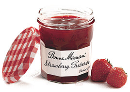 Bonne Maman Strawberry Preserves 13oz