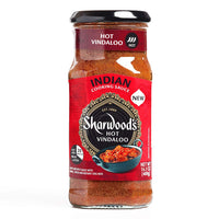 Sharwood's Vindaloo Cooking Sauce