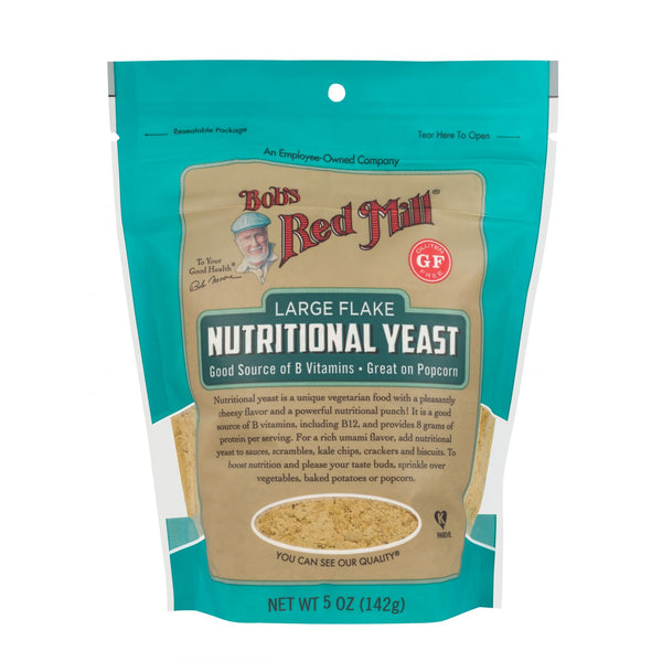 Bob's Nutritional Yeast