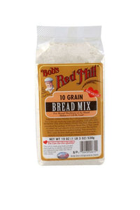 Bob's Red Mill 10 Grain Bread Mix 19oz