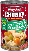 Campbell's Classic Chicken Noodle Soup 18.6 oz