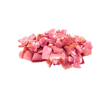 Bacon Pieces per Kg