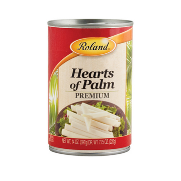 Roland Hearts of Palm Premium 14oz