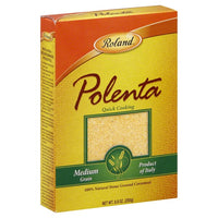 Roland Yellow Polenta  8.8oz