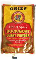 Chief Duck / Goat Curry Powder 85 g