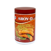 Aroy-D Concentrate Cooking Tamarind 454 g