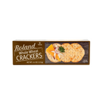 Roland Whole Wheat Crackers 4.4 oz