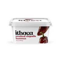 Ithaca Smoked Chipotle Hummus