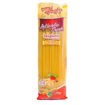 Atlantic Fresh Spaghetti 400 g