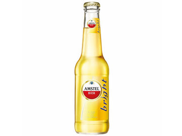 Amstel Bright Beer 25 cl