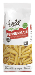 Field Day Penne Rigate Pasta