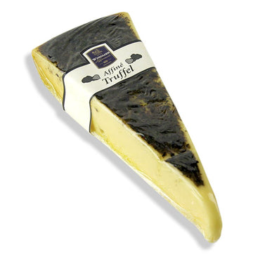 Wyngaard Kaas Gouda Cheese With Truffle 5.1oz