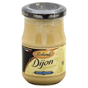 Roland Honey Dijon Mustard 7 oz