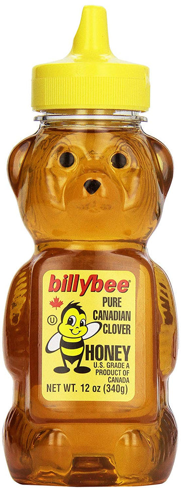 Billy Bee Honey 12oz