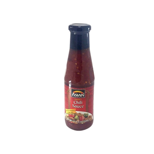 Asian Gourmet Sweet Chili Sauce 11.8oz