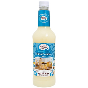 Master of Mixes Pina Colada Cocktail Mixer 1 ltr