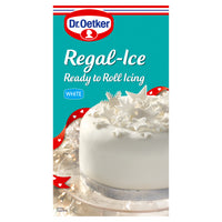 Dr. Oetker Ready To Roll Regal-ice 454g