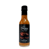 Old Duppy Peppersauce Pepper Punch 5 oz