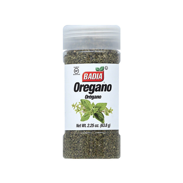 Badia Oregano Whole 2.25oz