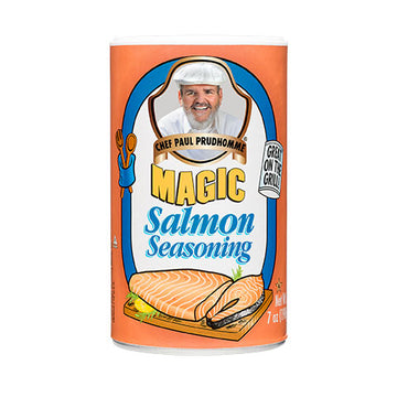 Magic Seasoning Blends Salmon Magic 7oz