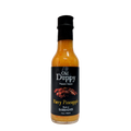 Old Duppy Peppersauce Fiery Pineapple 5 oz