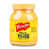 French's Classic Yellow Mustard 9 oz