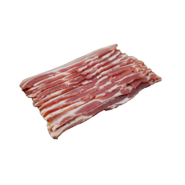 Bacon - Streaky 454g