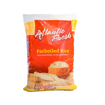 Atlantic Fresh Parboiled Rice 2kg