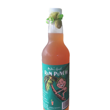 Mike's Fresh Rum Punch 750 ml