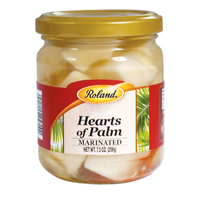 Roland Marinated Hearts of Palm/Jar 7.3 oz