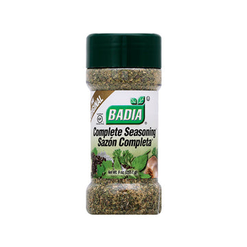 Badia, Complete Seasoning 9oz
