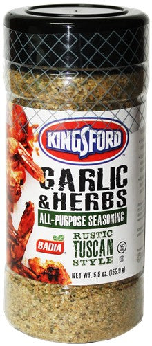 Badia Garlic Herb Seasoning 5.5 oz